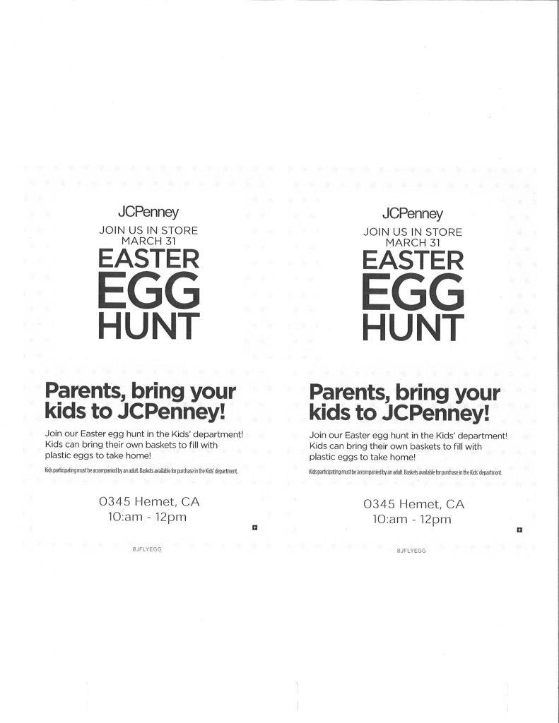 JCPenney | Hemet Valley Mall